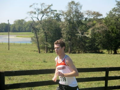 Robert Singleton '16 leading the way for the Tigers