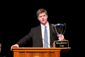 woodberry cup